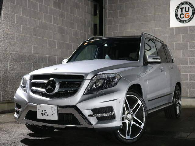 2012 Mercedes Benz Glk Class Ref No 0120084359 Used Cars For