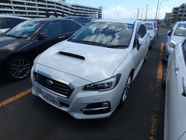 2016 Subaru Levorg Ref No0120085197 Used Cars For Sale