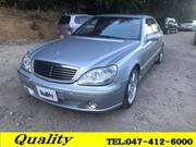 2004 MERCEDES BENZ OTHER (Left Hand Drive)