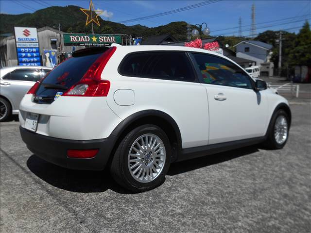 2007 Volvo C30 Ref No0120085887 Used Cars For Sale Picknbuy24