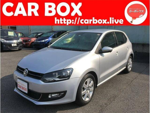 2010 Volkswagen Polo Ref No0120086592 Used Cars For Sale