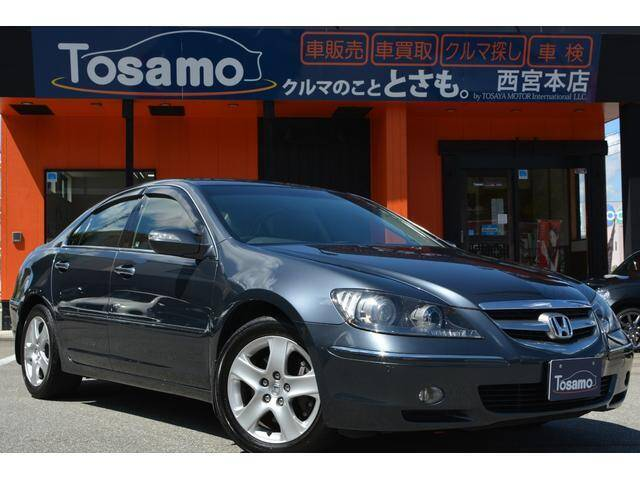 2006 Honda Legend Ref No0120086714 Used Cars For Sale