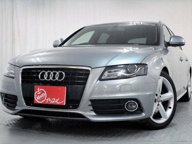 2009 Audi A4 Avant Ref No0120088486 Used Cars For Sale