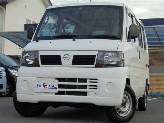 2006 Nissan Clipper Van Ref No 0120088786 Used Cars For Sale