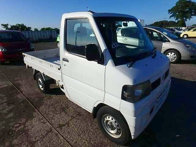 2006 Nissan Clipper Truck Ref No 0120091345 Used Cars For Sale