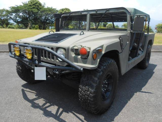 2012 Hummer H1 Ref No0120092376 Used Cars For Sale Picknbuy24