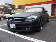2006 AMG OTHER (Left Hand Drive)