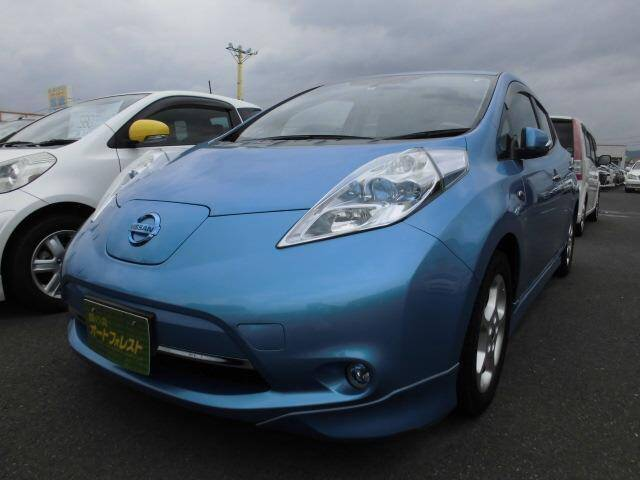 2012 Nissan Leaf Ref No0120101160 Used Cars For Sale