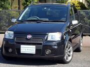 2007 FIAT PANDA