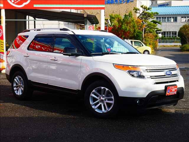 2011 Ford Explorer For Sale >> 2011 Ford Explorer Ref No 0120121998 Used Cars For Sale