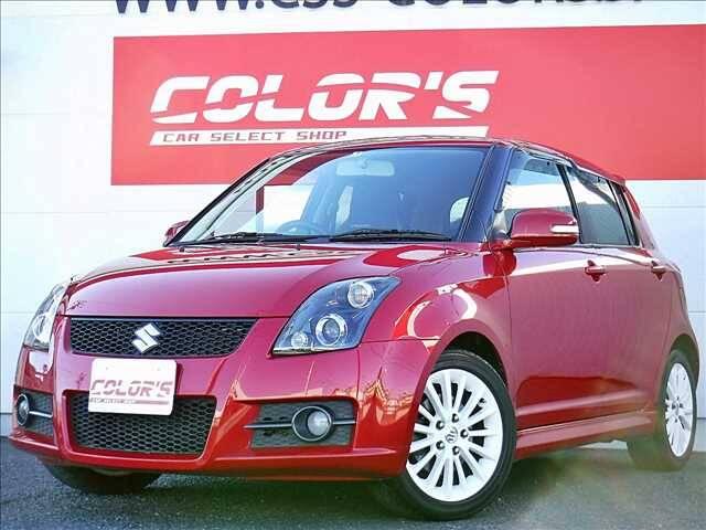 Suzuki Swift Sport >> Swift Sport