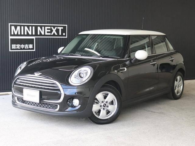2018 Bmw Mini Ref No0120125827 Used Cars For Sale Picknbuy24com