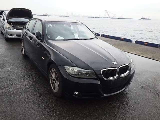 2010 Bmw 320i 3 Series Ref No 0120128159 Used Cars For Sale