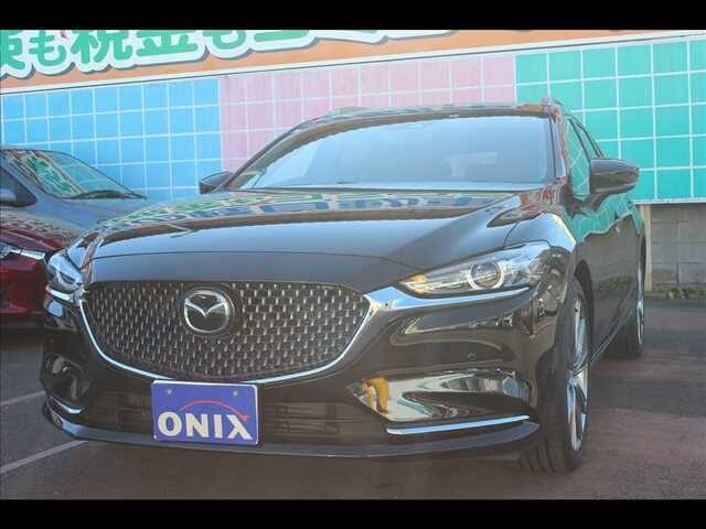 2018 Mazda Atenza Wagon Ref No 0120130760 Used Cars For Sale