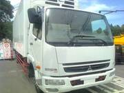 2010 FUSO FIGHTER
