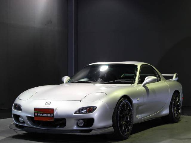 2001 mazda rx-7 | ref no.0120140441 | used cars for sale
