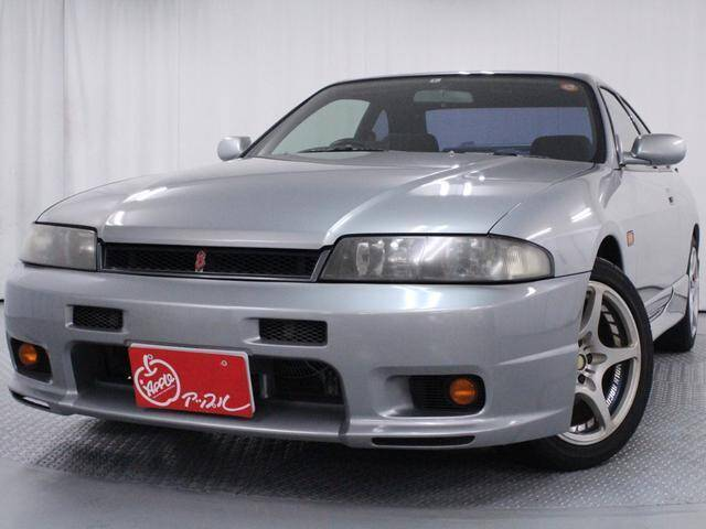 1998 Nissan Skyline Ref No 0120142793 Used Cars For Sale