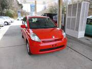 2006 TOYOTA PASSO X HID LIMITED