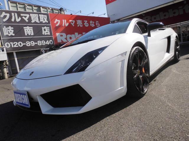 2008 Lamborghini Gallardo Ref No 0120153524 Used Cars For Sale
