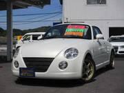 2006 DAIHATSU COPEN ACTIVE TOP
