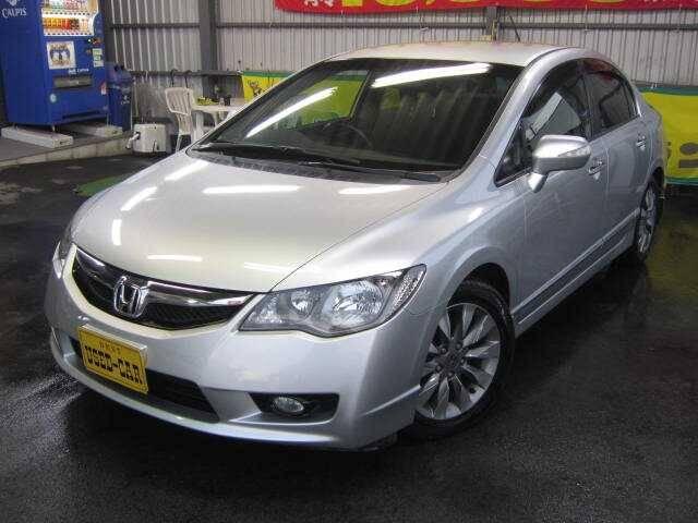 2010 Honda Civic Hybrid >> Civic Hybrid