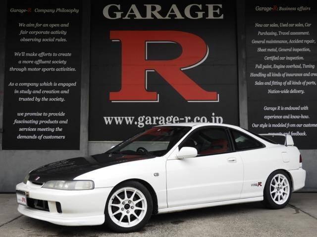 Honda Used Cars For Sale >> Integra