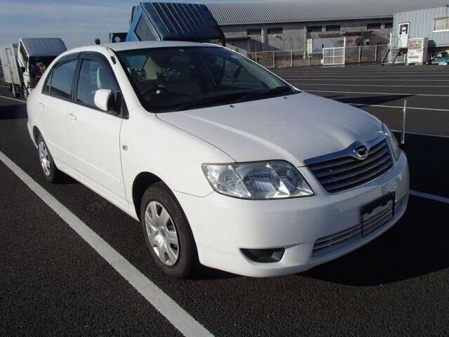 Carros Usados Toyota >> 2006 Toyota Corolla N O De Ref A0120174652 Carros Usados Para