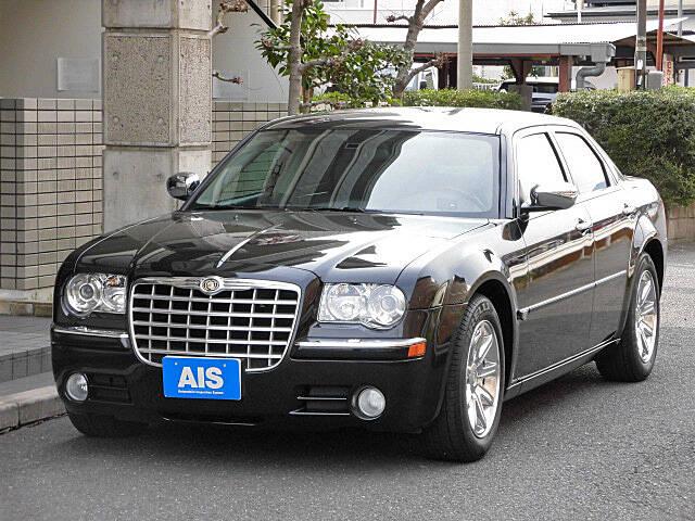 Chrysler Carros Usados >> 2005 Chrysler Chrysler 300c N O De Ref A0120175092 Carros Usados