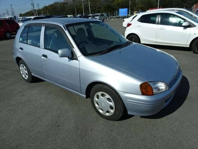 Used Cars For Sale Under 1000 >> 1998 TOYOTA STARLET | Ref No.0120185115 | Used Cars for Sale | PicknBuy24.com
