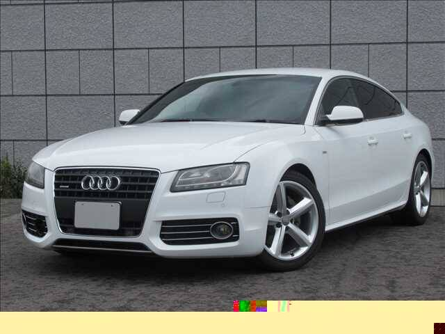 2011 AUDI A5 SPORTBACK | Ref No.0120193489 | Used Cars for ...