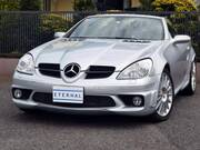 2004 AMG OTHER (Left Hand Drive)