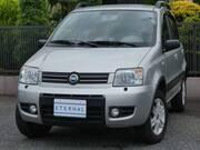 2006 FIAT NEW PANDA (Left Hand Drive)