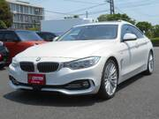 2014 BMW 4 SERIES (Left Hand Drive)