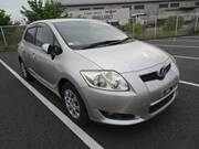 2008 TOYOTA AURIS 180G GREIGE SELECTION