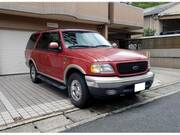 2000 FORD EXPEDITION (Left Hand Drive)