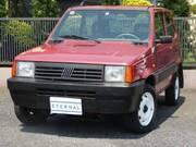 2001 FIAT PANDA (Left Hand Drive)