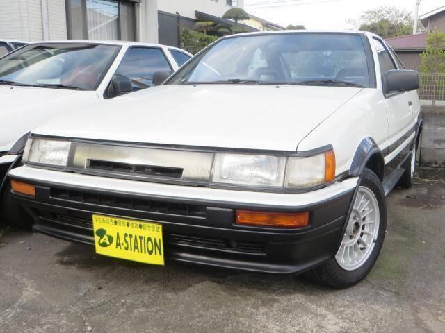 1987 toyota corolla levin ref no 0120247101 used cars for sale picknbuy24 com corolla levin