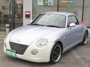 2003 DAIHATSU COPEN ACTIVE TOP