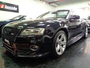 2010 AUDI OTHER