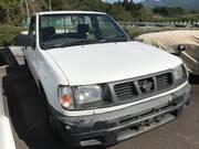 1997 NISSAN DATSUN TRUCK