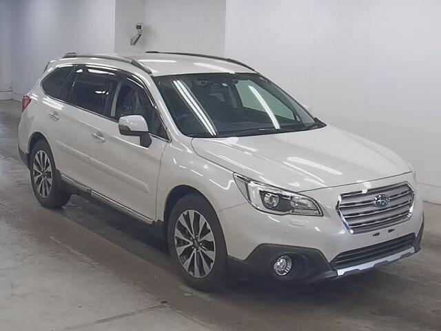 2015 Subaru Outback For Sale >> Legacy Outback