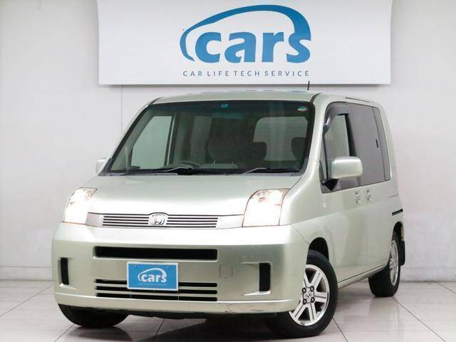 2004 HONDA MOBILIO   Ref No.0120278622   Used Cars for ...