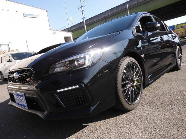 Subaru Wrx Sti For Sale >> Wrx Sti