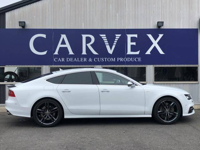 2012 Audi S7 Sportback Ref No 0120283984 Used Cars For Sale