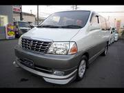 2002 TOYOTA GRAND HIACE