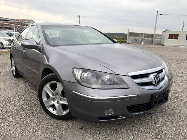 2004 HONDA LEGEND | Ref No.0120285128 | Used Cars for Sale ...