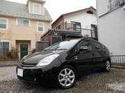 2007 TOYOTA PRIUS G TOURING SELECTION LEATHER PACKAGE