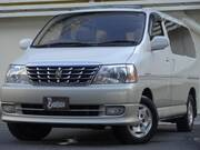 2001 TOYOTA GRAND HIACE G L EDITION