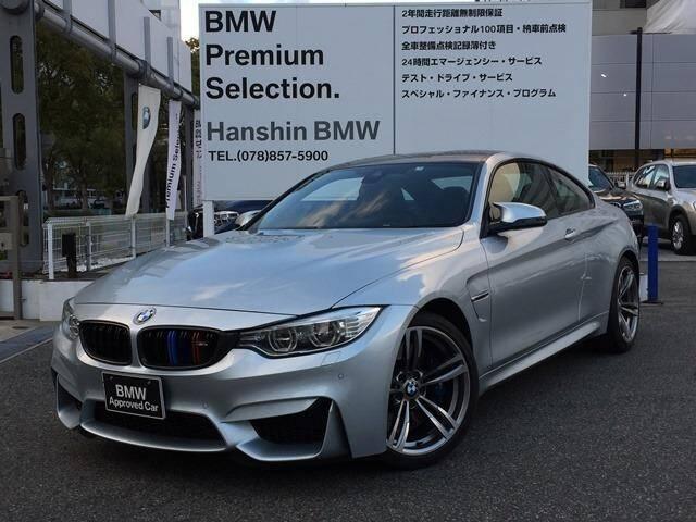 Used Bmw M4 >> M4