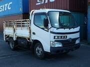2008 TOYOTA TOYOACE TRUCK 3ton
